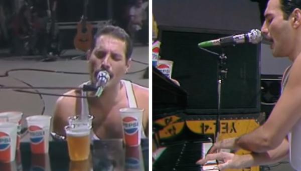 13 chuyện hậu trường thú vị của phim 'Bohemian Rhapsody'