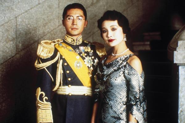 Người đời xem Trương Quốc Vinh là huyền thoại mà quên mất Tôn Long cũng là 'cực phẩm nhân gian'