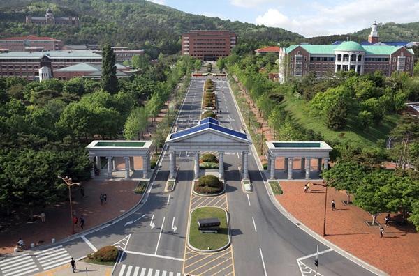 Đại học Keimyung: Ngôi trường đẹp bậc nhất Hàn Quốc, là điểm quay của 100 bộ phim kinh điển