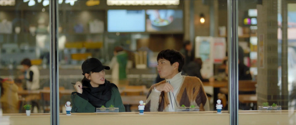 Trông có vẻ khờ khạo nhưng trai ngoan Park Bo Gum lại có những chiêu tán gái đỉnh cao