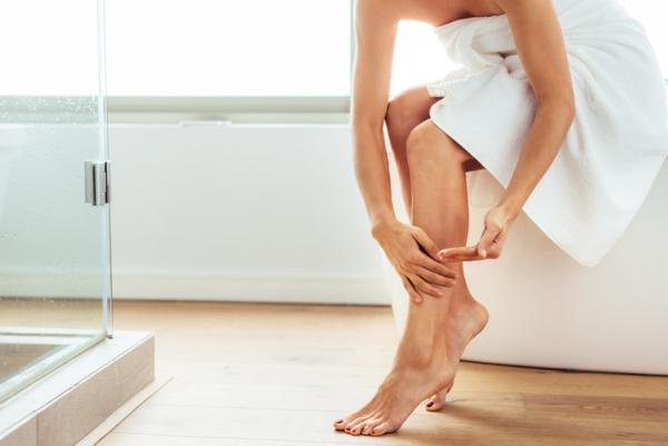 Làm thế nào để tăng cường độ ẩm cho làn da của bạn vào mùa đông?