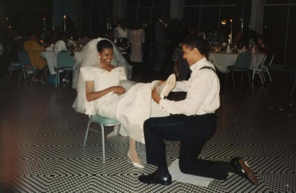 Thời trang áo cưới mộc mạc bất ngờ của các Đệ nhất Phu nhân nước Mỹ
