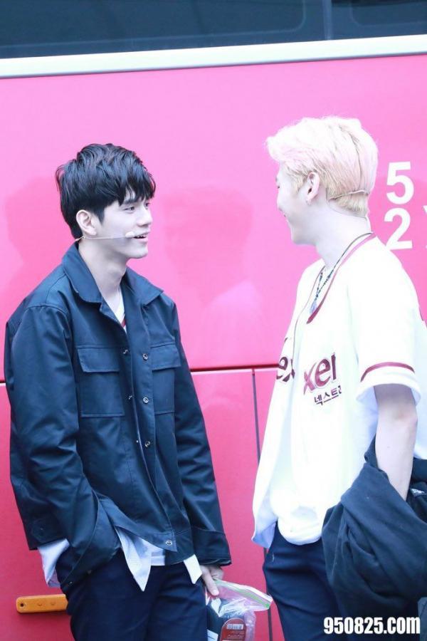 Kang Daniel và Ong Seong Woo: Mối quan hệ hơn cả tình bạn thì được gọi là...?