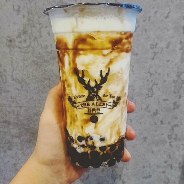 Lời thú tội ngọt ngào của một 'tín đồ' trà sữa