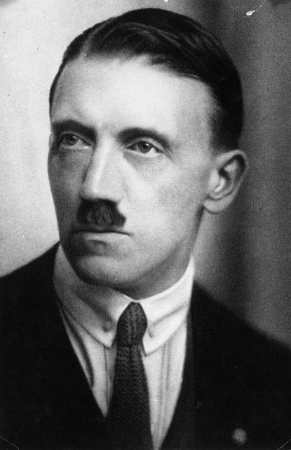 Chuyện chưa kể về cuộc đời Klara Pölzl Hitler - bà mẹ của quỷ dữ