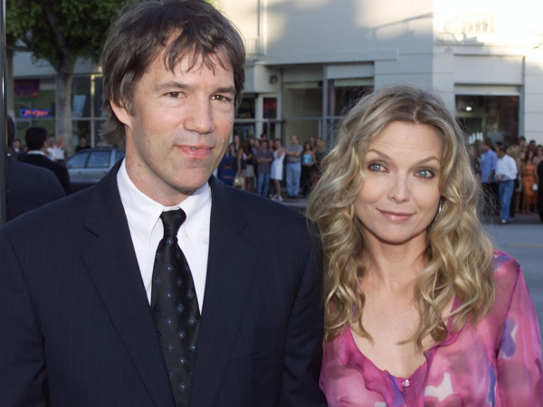 Những cuộc hôn nhân bền lâu hiếm thấy ở Hollywood