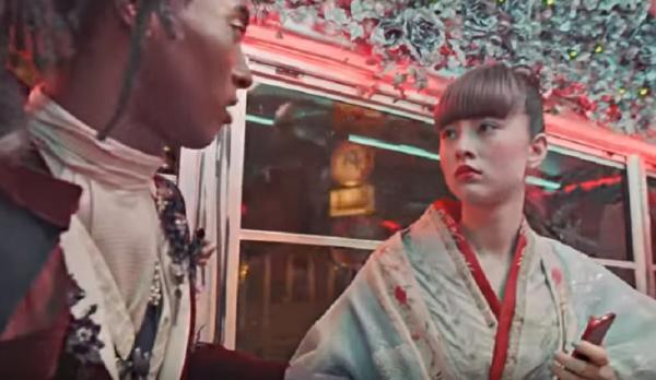 Vì sao quảng cáo có cảnh hôn đồng giới của Shiseido nhận được giải Epica danh giá?