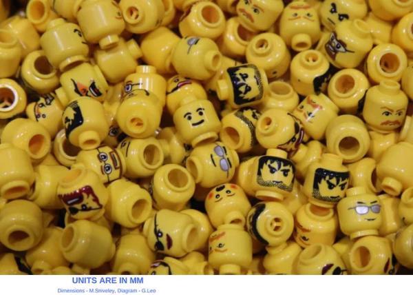 6 bác sĩ 'hơi rảnh' tự nuốt đồ chơi Lego để xem bao lâu thì chúng được thải ra và đây là kết luận của họ