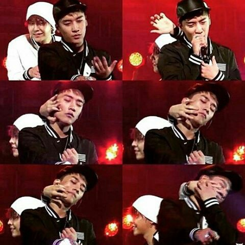 Loạt bằng chứng cho thấy Seung Ri từng bị các thành viên Big Bang 'bắt nạt' rất nhiều