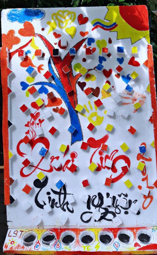 Nhân ngày Quốc Tế Tình Nguyện 5/12, phỏng vấn những bạn trẻ tình nguyện hiến máu tại Hà Nội