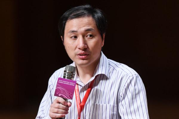 Hiện không rõ tung tích nhà khoa học Trung Quốc tạo ra cặp song sinh chỉnh sửa gen đầu tiên trên thế giới