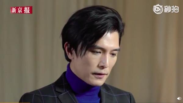 Khưu Trạch bị tố giả tạo khi nói về việc là trai hư, làm tổn thương Đường Yên sau 5 năm im lặng