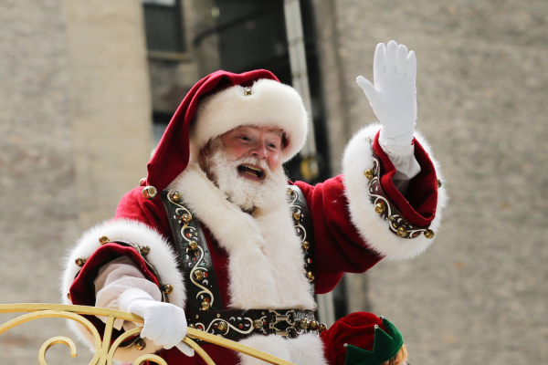 Nhà trường xin lỗi vì một giáo viên dạy học trò rằng 'ông già Noel không có thật'