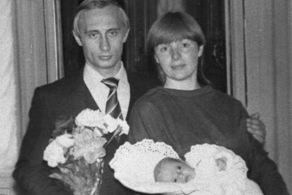 8 bí mật ít người biết về vị tổng thống quyền lực - Vladimir Putin