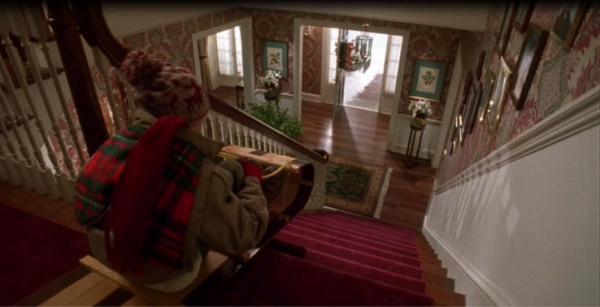 Series 'Home Alone' đình đám một thời và những chuyện đến bây giờ mới kể