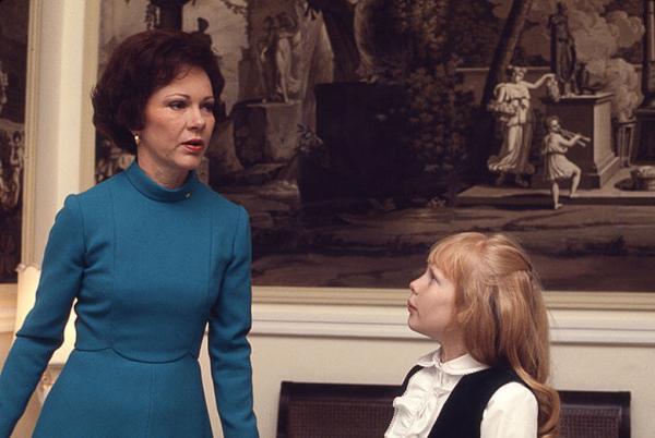 Nỗi khổ tâm thầm kín của Sở mật vụ Mỹ: Những cô con gái nổi loạn của các đời Tổng thống