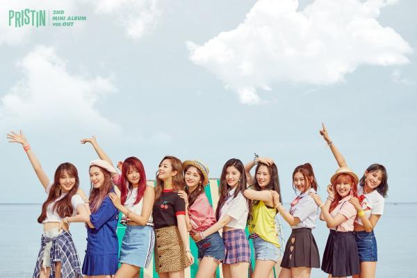 'Thánh tiên tri K-Pop' phán 5 nhóm nữ đỉnh nhất 2019: Girl group mới nhà SM đứng đầu, Black Pink không có trong danh sách