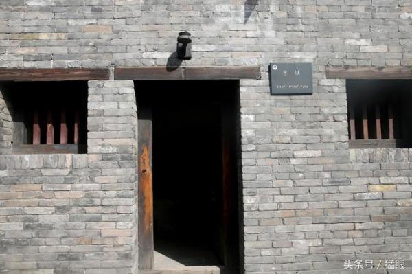 Tham quan bên trong nhà tù của các triều đại phong kiến Trung Quốc