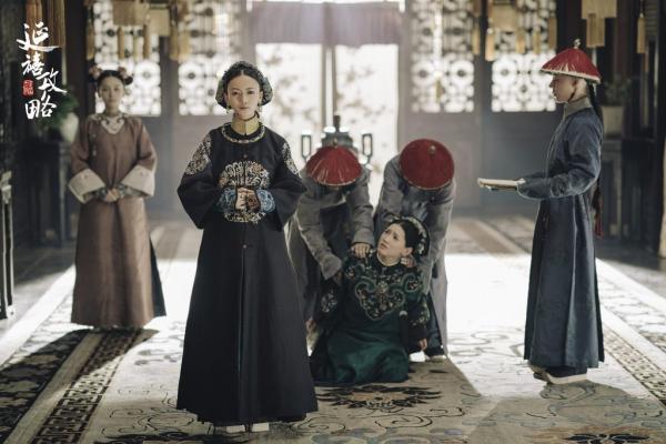 Nền du lịch Trung Quốc 'vớ bở' sau cơn sốt 'Diên Hy Công Lược'