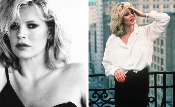 Bộ ảnh tôn vinh vẻ đẹp siêu thực không cần photoshop của các mỹ nhân thập niên 90