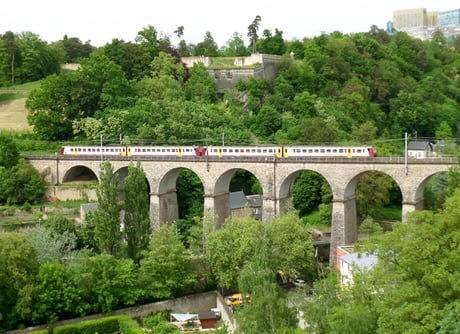 Luxembourg trở thành quốc gia đầu tiên trên thế giới miễn phí toàn bộ hệ thống giao thông công cộng