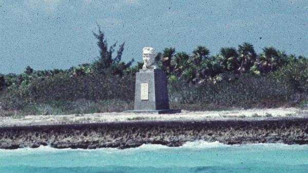 10 hòn đảo kỳ lạ bị cô lập, lãng quên nhưng lại ẩn giấu nhiều câu chuyện thú vị
