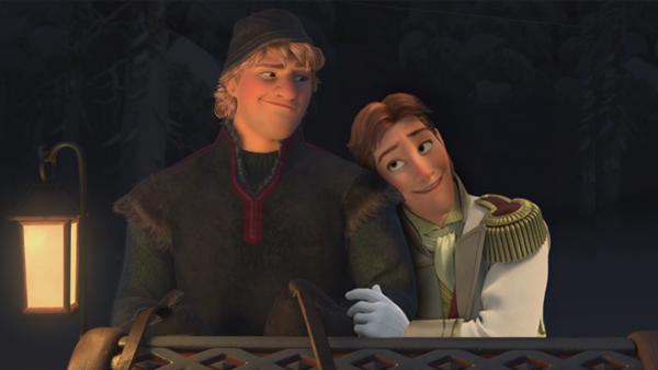 Bảng xếp hạng hài hước các hoàng tử của Disney từ 'thẳng đuột' đến 'siêu gay'