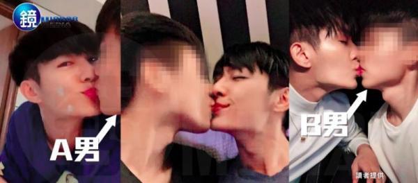 Fan quắn quéo khi thấy cảnh mỹ nam Viêm Á Luân nhìn trai đắm đuối sau khi công khai giới tính thật