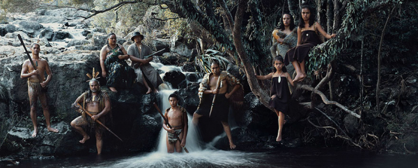 21 bức ảnh hiếm về các bộ tộc sống thu mình khỏi thế giới bên ngoài