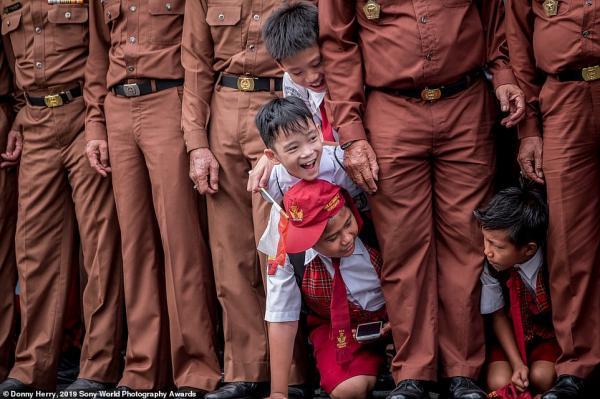Nhiếp ảnh trẻ Việt Nam lọt top ứng cử sáng giá cho giải World Photography Awards của Sony