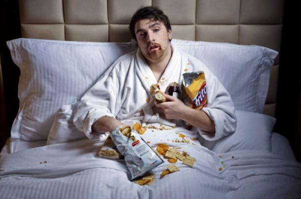 Ăn đêm có hại cho sức khỏe như nhiều người vẫn nghĩ?
