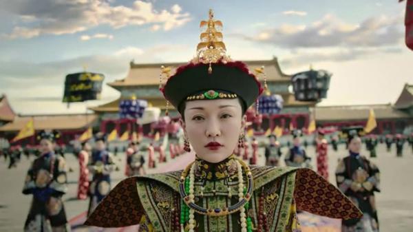 Tại sao mái các cung điện Tử Cấm Thành hơn 600 năm vẫn sạch dấu phân chim?