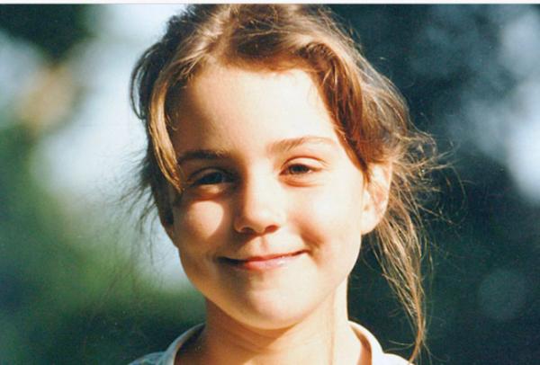 Hành trình trở thành Công nương nước Anh mẫu mực và đáng mến của Kate Middleton