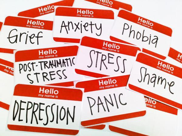 Giải mã khái niệm các bệnh tâm lý một cách trực quan bằng loạt tranh về... kẹp giấy