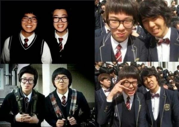 Dân mạng cười vật vã khi xem video P.O và Mino trên truyền hình 9 năm trước