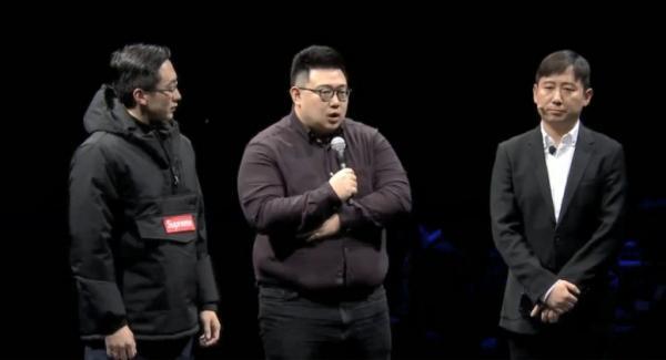 Samsung Trung Quốc bị chế giễu vì công bố hợp tác với thương hiệu Supreme giả mạo