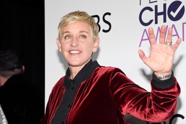 Nữ MC Ellen DeGeneres cân nhắc việc giải nghệ và rời khỏi talkshow gắn liền với tên tuổi của mình