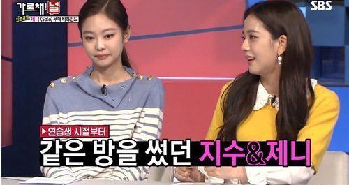 Mệt mỏi vì bão dư luận, Jennie rưng rưng nước mắt khi biết được hành động này của Jisoo