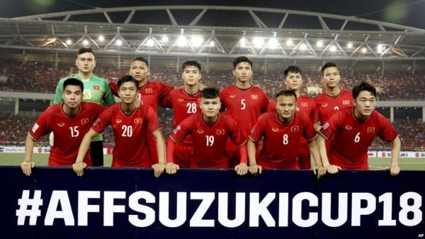 Từ Á quân U23 Châu Á đến vô địch AFF: Một năm thổn thức với bóng đá của 90 triệu dân Việt Nam