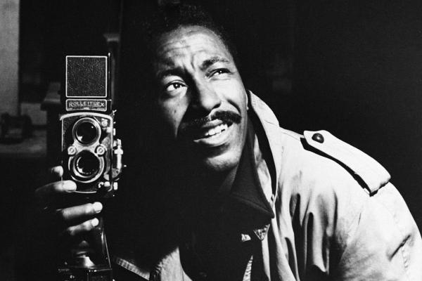 Tìm thấy những bức ảnh thất lạc từ thập niên 50 về sự phân biệt đối xử với người da đen