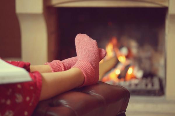 16 vật dụng ấm áp 'cứu nguy' cho những người sợ lạnh (Phần 1)