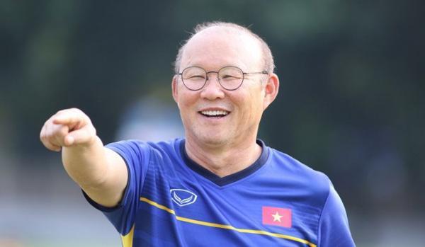 Park Hang-seo: Từ HLV đội bóng hạng 3 ở Hàn Quốc đến người hùng làm nên lịch sử cho Việt Nam