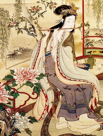 Khám phá thứ bậc trong hậu cung nhà Thanh hay bảng xếp hạng các bà vợ của Hoàng đế