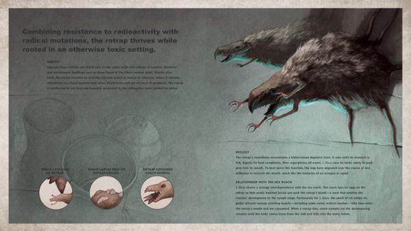'Nổi da gà' với quang cảnh Trái Đất hậu tận thế - nơi gián tiến hoá to bằng... một con cún