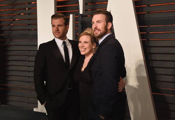 Diện kiến dung nhan anh chị em của các sao hạng A Hollywood, rốt cuộc họ là ai?