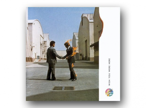 Khám phá danh tính những nhân vật bí ẩn xuất hiện trên loạt bìa album kinh điển