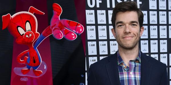 8 diễn viên đứng sau 8 phiên bản Người Nhện trong 'Into the Spider-verse'