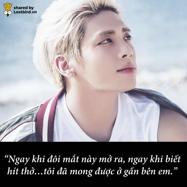Jonghyun (SHINee) và những lời bài hát đẹp như thơ của một thiên tài mà bạn đã lãng quên