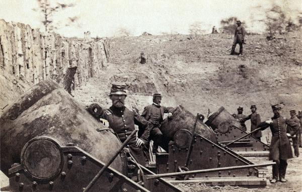 Những hình ảnh nghiệt ngã về cuộc Nội chiến đẫm máu nhất trong lịch sử nước Mỹ