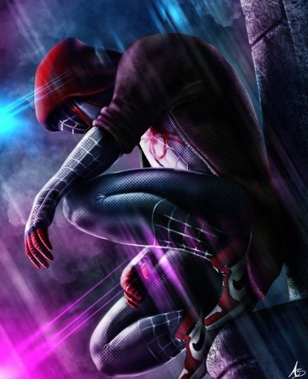 10 lí do khiến 'Spider-Man: Into the Spider-Verse' trở thành bộ phim hay nhất về Người Nhện